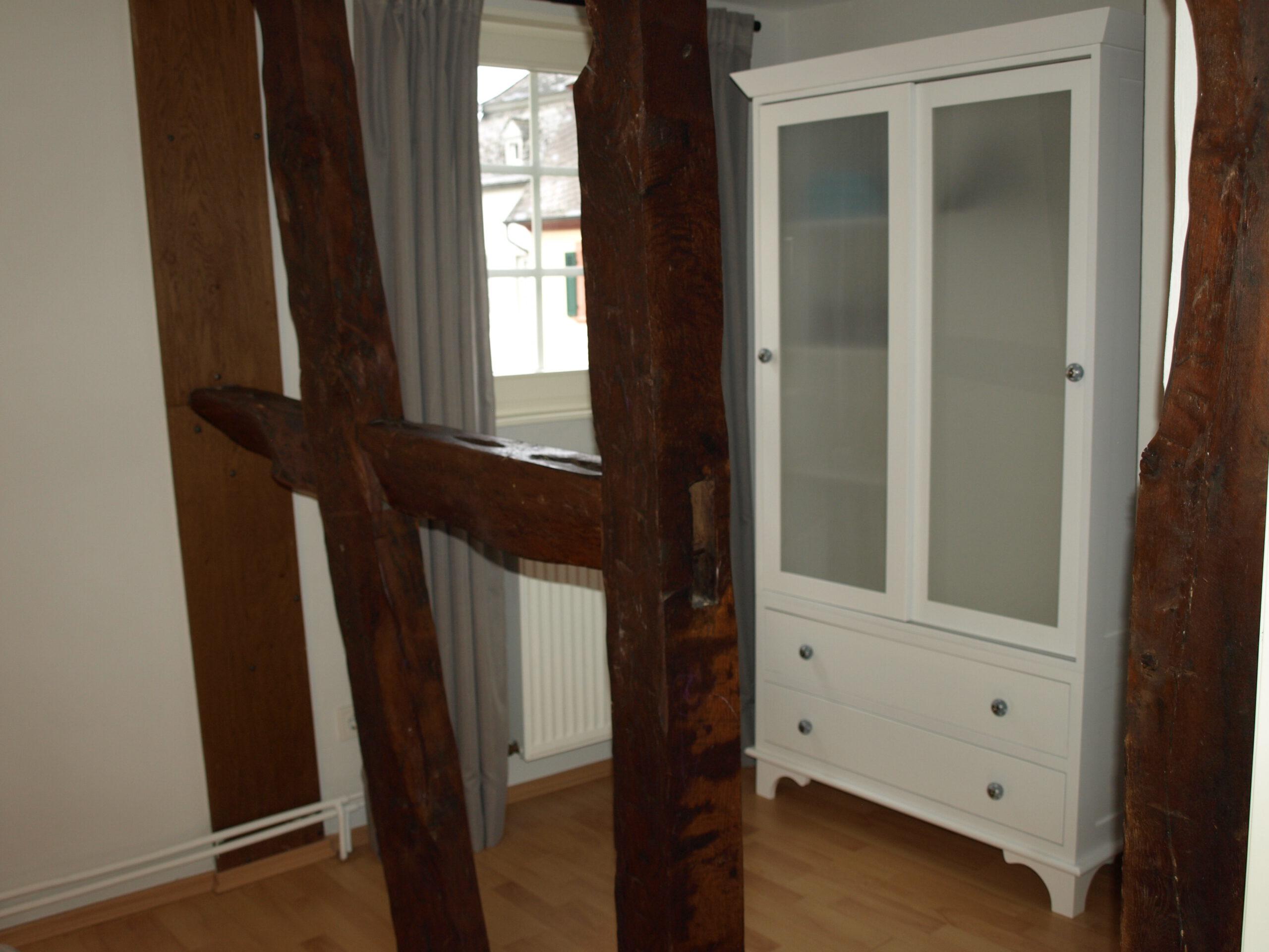Schlafzimmer 2 - 1. Etage