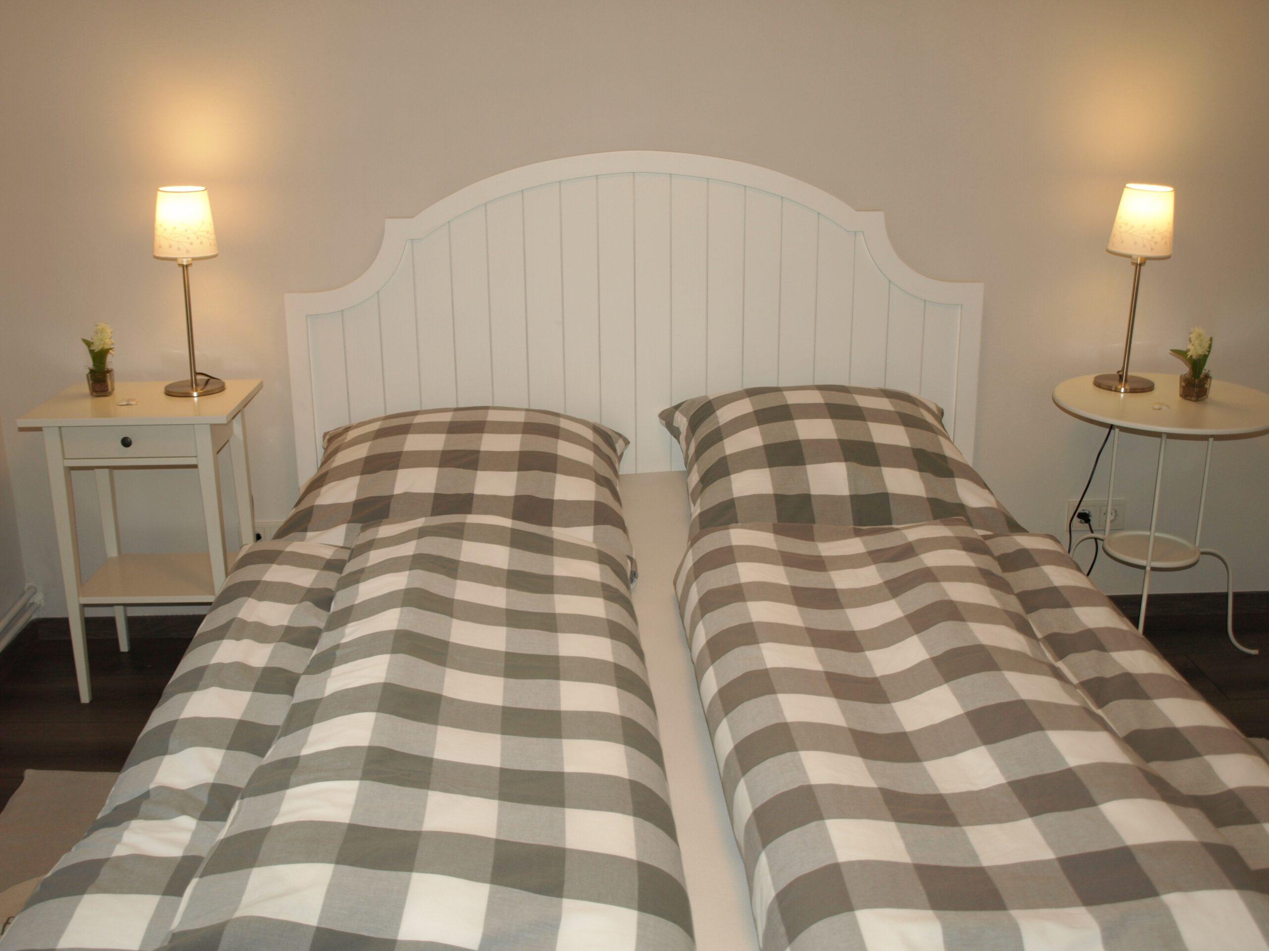 Schlafzimmer 3 - 1. Etage
