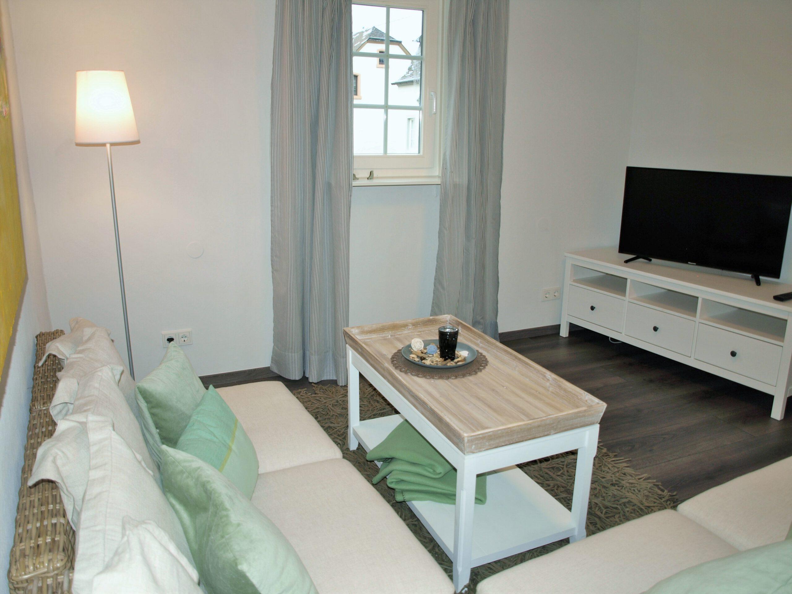 Sitzecke - Schlafzimmer 3 - 1. Etage