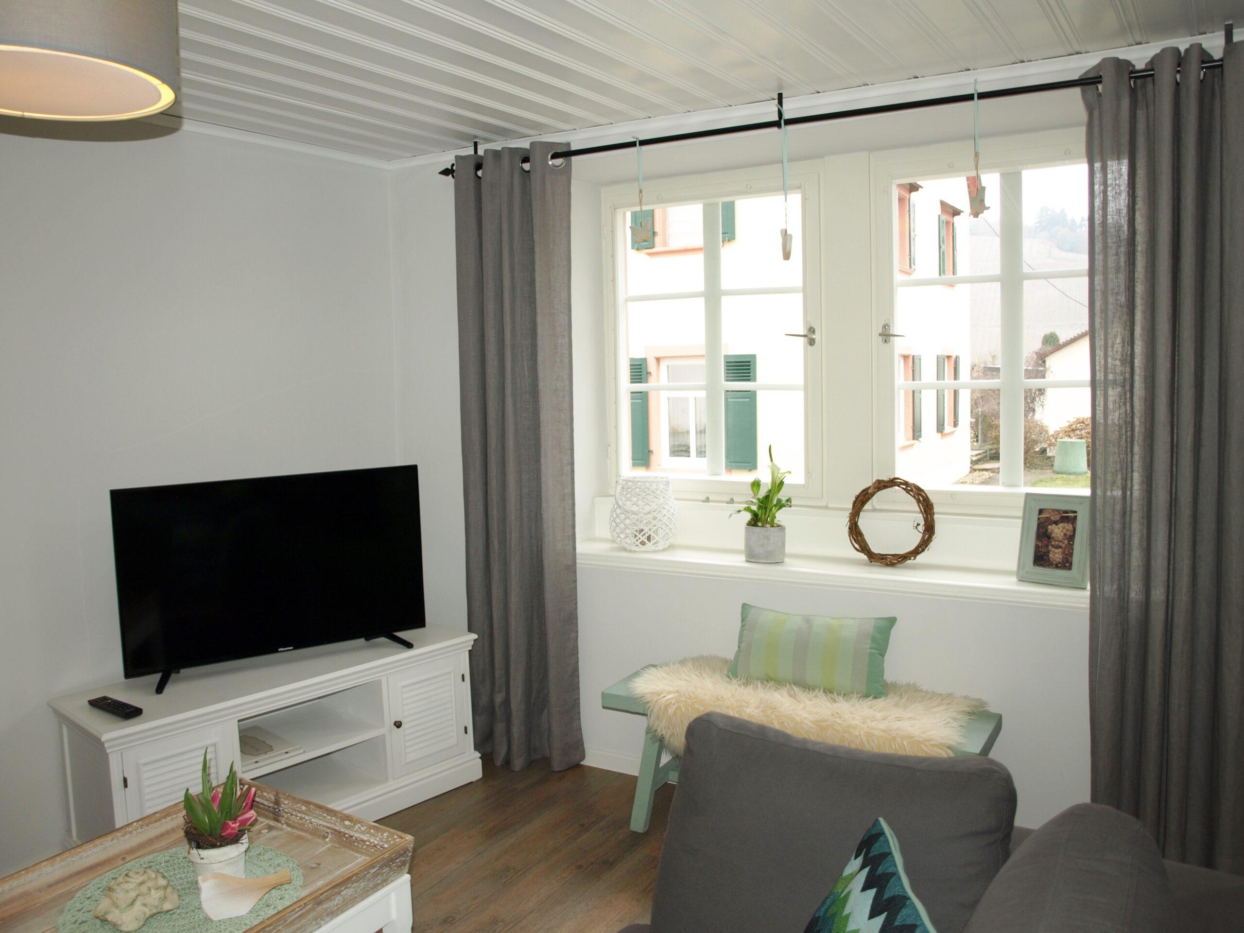 Wohnzimmer - Erdgeschoss